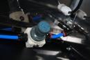 Pitítko detail regulátor tlaku vody